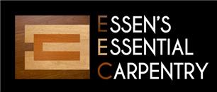 Essen's Essential Carpentry