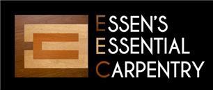 Essen's Essential Carpentry