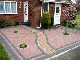 Wilson Paving & Landscaping
