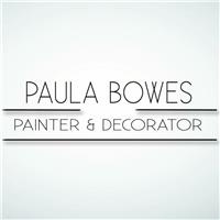 Paula Bowes Painter & Decorator