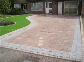 New Image Paving