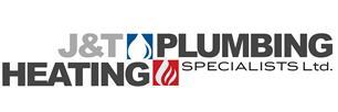 J & T Plumbing & Heating