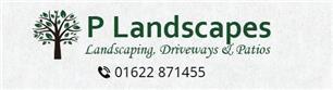 P Landscapes Ltd