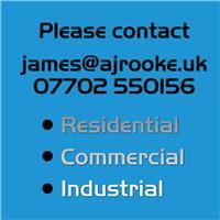 A J Rooke Ltd