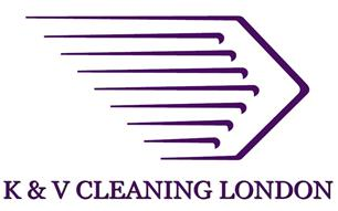 K & V Cleaning London Ltd