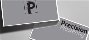 Precision Plastering