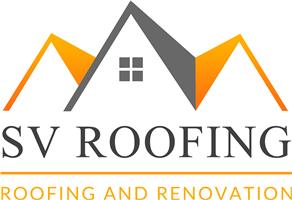 SV Roofing & Renovations
