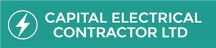 Capital Electrical Contractor Ltd