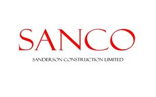 Sanderson Construction Ltd