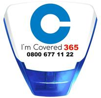 I'm Covered 365