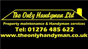 The Only Handyman Limited