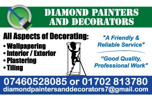 Diamond Painters and Decorators