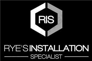 Rye's Installation Specialist Ltd