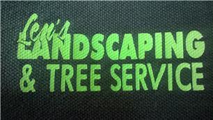 Len's Landscaping