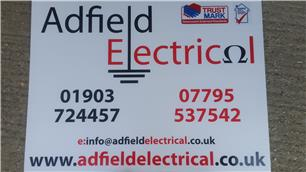 Adfield Electrical