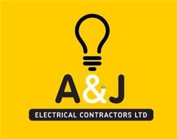 A and J Electrical Contractors Ltd