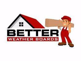 Better Weather Boards