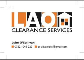 L.A.O. Clearance Services