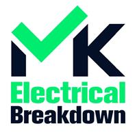 MK Electrical Breakdown
