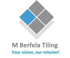 M Berfela Tiling