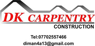 DK Carpentry Construction