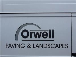 Orwell Paving & Landscapes Limited