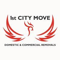 1st City Move Limited