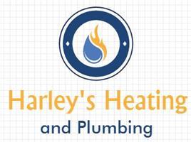 Harley's Heating and Plumbing