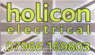 Holicon Electrical