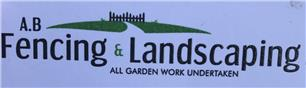 A.B Fencing and Landscaping