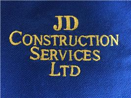 J D Construction Services Ltd
