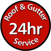 24hour Roof and Gutter Service