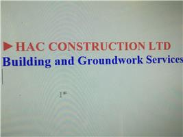 HAC Construction Ltd