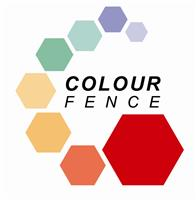 Colourfence