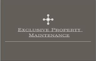 Exclusive Property Maintenance