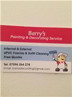 Barry Decorating Services