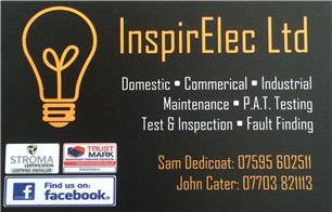 Inspirelec Ltd