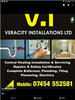 Veracity Installations Ltd