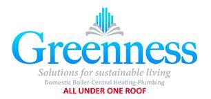Greenness Ltd