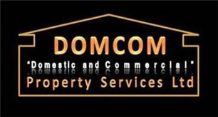 Domcom Property Services Ltd