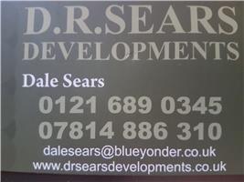 D.R. Sears Developements