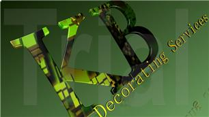 K B Decorating Services