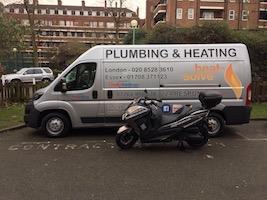 a12 Plumbing & Heating HeatSolve
