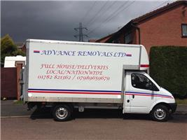 Advance Removals and Storage