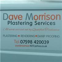 Dave Morrison Plastering Services