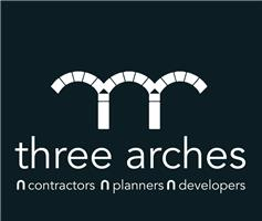 Three Arches Ltd