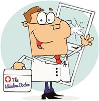 The Window Doctor Anglia Ltd