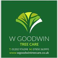 W Goodwin Tree Care