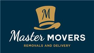 Master Movers Removals Ltd