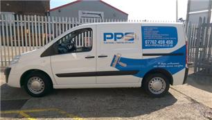 PPS Plastering & Painting Specialist